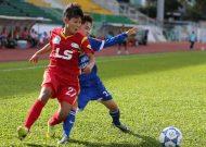 Xác định xong 2 cặp đấu bán kết giải bóng đá nữ VĐQG – cúp Thái Sơn Bắc 2017