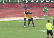 Clip Hoàng Sang - Tuấn Hữu Tài: bán kết 2 giải vô địch TP.HCM