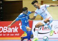 Thông báo số 1 giải futsal các đội mạnh TPHCM mở rộng 2017 - cúp LS lần 11