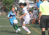 Khai mạc giải thể thao học sinh TPHCM năm học 2017 - 2018, môn bóng đá