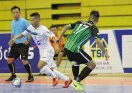Bất ngờ tại giải futsal TPHCM mở rộng 2017 – cúp LS lần 11