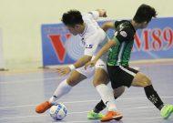 Thái Sơn Nam và Thái Sơn Bắc vào chung kết giải futsal TPHCM mở rộng 2017 – cúp LS lần 11