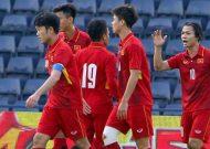 U23 Việt Nam giành hạng ba giải bóng đá M150