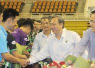 Thái Sơn Nam thắng đậm trong ngày khai mạc giải futsal TPHCM mở rộng 2017 – cúp LS lần 11