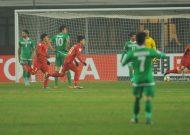 Thắng U23 Iraq trên loạt sút luân lưu, U23 Việt Nam vào bán kết U23 châu Á