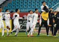 Đánh bại U23 Qatar, U23 Việt Nam vào chung kết giải châu Á