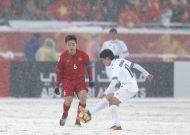 U23 Việt Nam thua U23 Uzbekistan trong trận chung kết U23 châu Á 2018