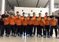 Đội tuyển futsal Việt Nam sang Nhật Bản, chuẩn bị cho VCK futsal châu Á 2018
