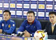 Cả CLB bóng đá Quảng Nam lẫn SL Nghệ An đều muốn giành Siêu cúp quốc gia