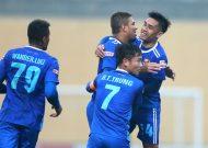 CLB bóng đá Quảng Nam giành Siêu cúp quốc gia