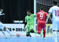 Vượt qua Bahrain, đội tuyển futsal Việt Nam sống lại hy vọng vào tứ kết giải châu Á