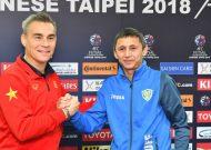 HLV Miguel Rodrigo tuyên bố đánh bại Uzbekistan ở tứ kết giải futsal châu Á 2018