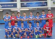 Hà Nội gặp Quận 8 trong trận chung kết giải futsal nữ TPHCM mở rộng 2018 – cúp LS lần 8