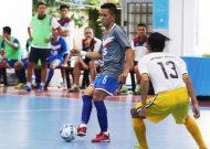 Quận 9 vô địch nội dung futsal nam - Đại hội TDTT TPHCM 2018
