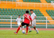 Kết quả lượt trận thứ 2 bảng A, B và D giải U17 Quốc gia - CÚP Thái Sơn Nam 2018
