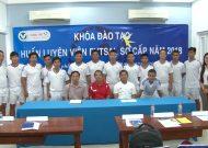 Liên đoàn bóng đá TPHCM (HFF) mở lớp HLV futsal sơ cấp và nâng cao 2019