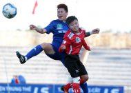Thái Nguyên có chiến thắng ở lượt trận thứ 2 giải bóng đá nữ VĐQG - cúp Thái Sơn Bắc 2018