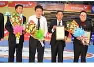 Khai mạc giải futsal VĐQG HDBank 2018