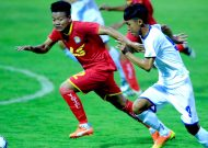 SL Nghệ An và Viettel giành chiến thắng trong ngày đầu giải U17 quốc gia – cúp Thái Sơn Nam 2018