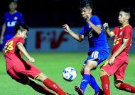 SHB Đà Nẵng, PVF cùng thắng ở giải bóng đá U17 quốc gia – cúp Thái Sơn Nam 2018