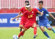 Ngày mai (26/6), khai mạc VCK giải bóng đá U17 quốc gia – cúp Thái Sơn Nam 2018