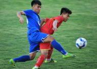 2 đội đầu tiên giành vé vào bán kết giải U17 quốc gia - cúp Thái Sơn Nam 2018