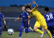 Phong Phú Hà Nam có chiến thắng ở giải bóng đá nữ VĐQG – cúp Thái Sơn Bắc 2018