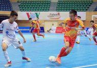 Hải Phương Nam ĐH Gia Định lấy lại ngôi đầu tại giải futsal VĐQG HDBank 2018