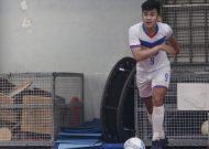 Bất ngờ tại giải futsal vô địch TPHCM 2018