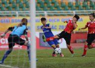 TKS Việt Nam lên ngôi đầu bảng giải bóng đá nữ VĐQG – cúp Thái Sơn Bắc 2018