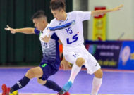 Thái Sơn Nam rộng đường vô địch giải futsal VĐQG HDBank 2018