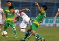 Kết thúc Nuti Cafe V-League 2018: CLB Hà Nội vô địch với kỷ lục mới, Cần Thơ rớt hạng