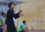 HLV Miura chia tay CLB TPHCM
