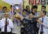 Giải futsal HDBank VĐQG 2018 thành công rực rỡ: Thái Sơn vô địch lần thứ 3 liên tiếp và hơn thế nữa...