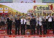 Thái Sơn Nam vô địch ngoạn mục, Đại học Gia Định bước lên bục cao nhất giải sinh viên đồng hành