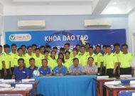 Khoá đào tạo trọng tài futsal sơ cấp TPHCM năm 2018