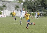 Thay đổi lịch thi đấu giải bóng đá vô địch TPHCM 2018