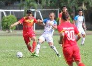Kim Phát Thới An và Huy Long Corp vào chung kết giải bóng đá vô địch TPHCM 2018