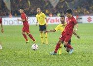 Đội tuyển Việt Nam hoà Malaysia trong trận chung kết lượt đi AFF Cup 2018