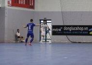 Giải futsal TP.HCM mở rộng cúp LS 2018: HPN ĐH Gia Định vào chung kết với Tân Hiệp Hưng