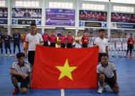 Khai mạc giải Futsal TP.HCM mở rộng 2018, cúp LS lần thứ XII