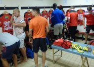 FA changing room regulations: Aylesbury to be relegated over undersized area