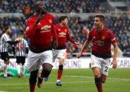 Romelu Lukaku: Man Utd striker big part of squad, says Ole Gunnar Solskjaer