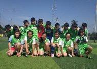 Festival bóng đá học đường Quận 9, năm học 2018 - 2019