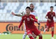 Đội tuyển Việt Nam thua Iran tại Asian Cup 2019