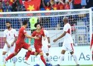 Thắng Jordan, đội tuyển Việt Nam vào tứ kết Asian Cup 2019