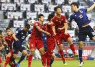 Đội tuyển Việt Nam thua sát nút Nhật Bản tại tứ kết Asian Cup 2019