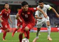 Đội tuyển Việt Nam đánh bại Yemen, rộng cửa vào vòng 1/8 Asian Cup 2019