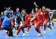 Vietnam's futsal 2018 – Dreams, successes and ego