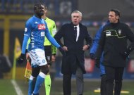 Napoli walking off in face of racial abuse wouldn't be a 'defeat for football' -- it would be a victory